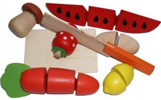 Игровой набор Mapacha Продукты 76625