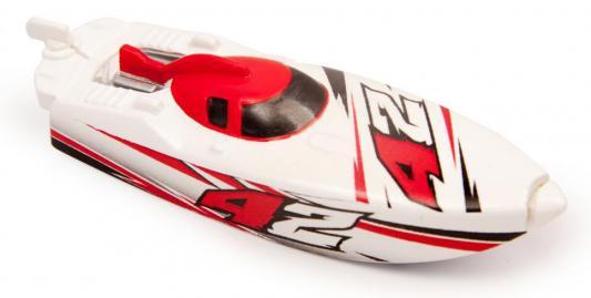 Интерактивная игрушка ZURU Роболодка 25176-2 от 3 лет бело-красный