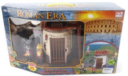 Игровой набор Shantou Gepai Roman Era  0812-3 цена и фото