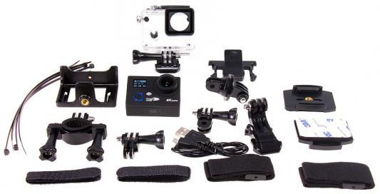 Экшн-камера Gmini MagicEye HDS6000 черный от 123.ru