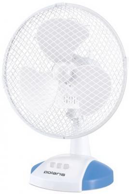 Вентилятор настольный Polaris PDF 0223R 30 Вт
