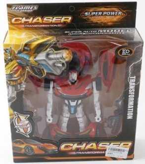 Робот-трансформер Shantou Gepai Трансформер 632179 трансформер shantou gepai 8085