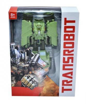 Робот-трансформер Shantou Gepai 54151A