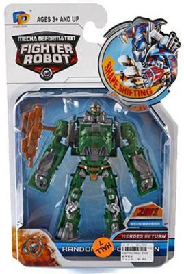Купить Робот-трансформер Shantou Gepai Fighter Robot D622-E340, Игрушки-трансформеры