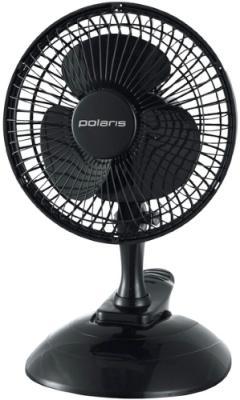 Вентилятор настольный Polaris PCF 0215R 15 Вт