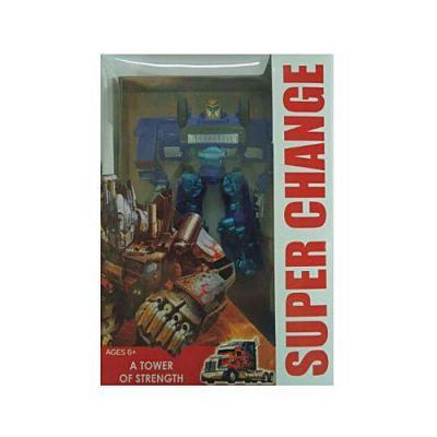 Робот-трансформер Shantou Gepai 89442(7) 24 см