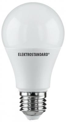 Лампа светодиодная груша Elektrostandard Classic LED D E27 10W 3300K E27 10W 3300К 4690389085536 elektrostandard лампа светодиодная elektrostandard свеча на ветру сdw led d 6w 3300k e14 4690389085505