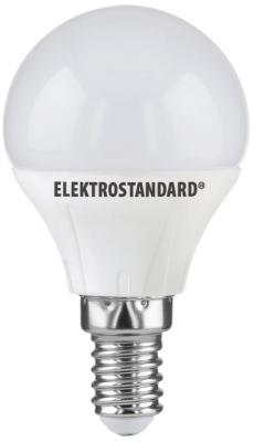 Лампа светодиодная шар Elektrostandard Classic E14 5W 3300К 4690389081576 от 123.ru