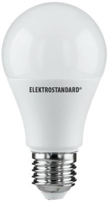 Лампа светодиодная E27 7W 6500K груша матовая 4690389085499 лампа светодиодная e27 7w 4100k груша матовая 23227а