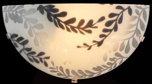 Настенный светильник Eurosvet 40064/1 хром