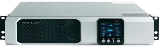ИБП AEG Protect D.3000VA 6000008438