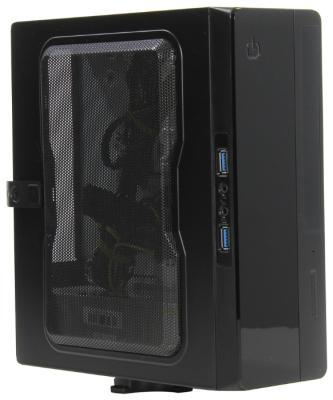 все цены на  Корпус mini-ITX InWin EQ101 200 Вт чёрный EQ101PM-200ATX  онлайн