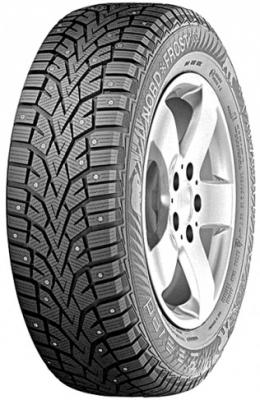 Шина Gislaved Nord Frost 100 CD 155/65 R14 75T dkny chambers ny2497
