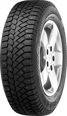 Шина Gislaved NORD*FROST 200 205/60 R16 96T зимняя шина gislaved euro frost 5 215 65 r16 98h н ш mfs
