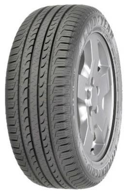 Шина Goodyear EfficientGrip SUV 225/55 R19 99V зимняя шина continental contivikingcontact 6 suv 255 55 r19 111t