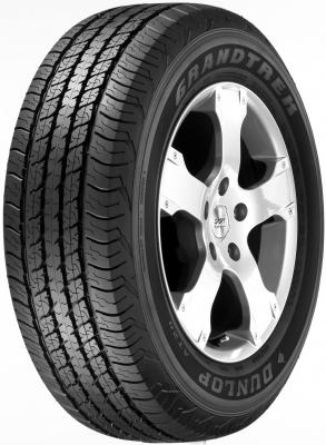 Шина Dunlop Grandtrek AT20 245/65 R17 111S dunlop winter maxx wm01 205 65 r15 t