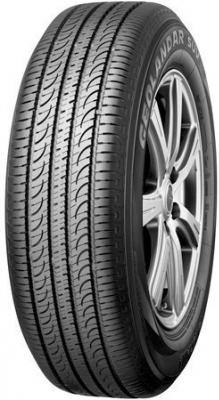 Шина Yokohama Geolandar G055 215/60 R17 96H весы saturn st ps0295