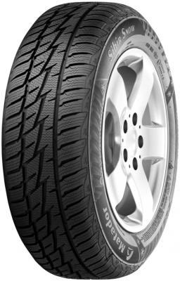 Шина Matador MP 92 Sibir Snow 215/60 R16 99H летняя шина matador mp82 4x4 suv 225 70 r16 103h