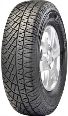 Шина Michelin Latitude Cross 215/60 R17 100H XL шина michelin latitude tour 265 65 r17 110s