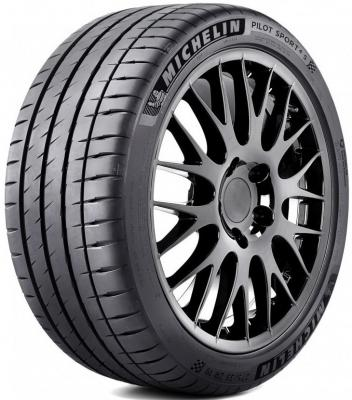 цена на Шина Michelin Pilot Sport PS4 215/50 R17 95Y