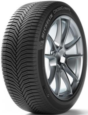 Шина Michelin CrossClimate+ 245/45 R18 100Y XL шины continental contivikingcontact 6 245 45 r18 100t