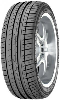 Шина Michelin Pilot Sport PS3 235/35 R19 91Y цена