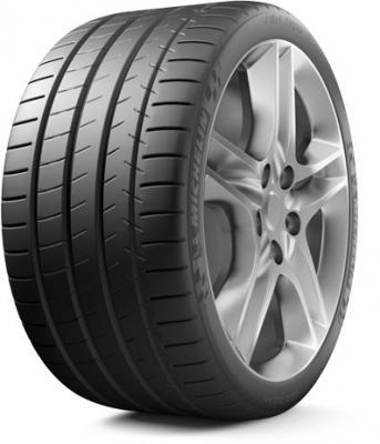 Шина Michelin Pilot Super Sport 265/30 R21 96Y XL шина michelin pilot super sport 265 30 rz20 94 y
