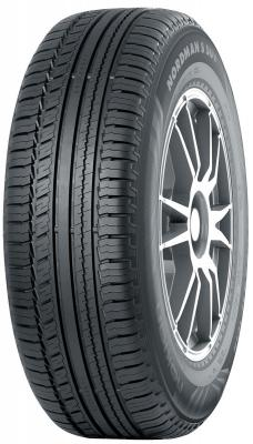 Шина Nokian Nordman S SUV 265/70 R16 112T зимняя шина matador mp30 sibir ice 2 suv 235 70 r16 106t