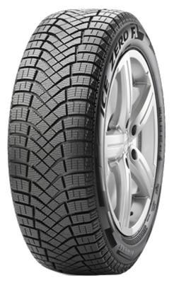 Шина Pirelli Winter Ice Zero Friction 205/50 R17 93T XL dunlop winter maxx wm01 205 65 r15 t
