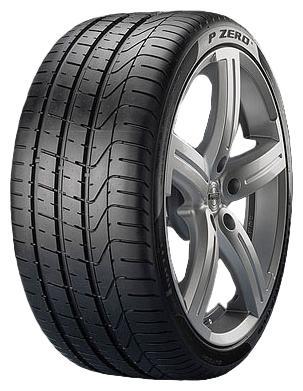 Шина Pirelli P Zero 245/35 R18 88Y RunFlat шина pirelli winter ice zero 205 55 r16 94t шип