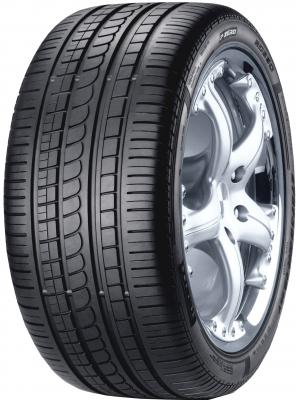 Шина Pirelli P Zero Rosso Asimmetrico 245/35 R18 88Y летняя шина pirelli p zero rosso asimmetrico 255 35 r19 96y xl nolbl mo