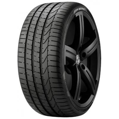 Шина Pirelli P Zero NO 235/40 R19 92Y всесезонная шина pirelli scorpion verde all season 235 65 r19 109v