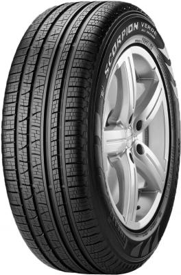 Шина Pirelli Scorpion Verde All-Season 265/50 R19 110H XL всесезонная шина pirelli scorpion verde all season 235 65 r19 109v
