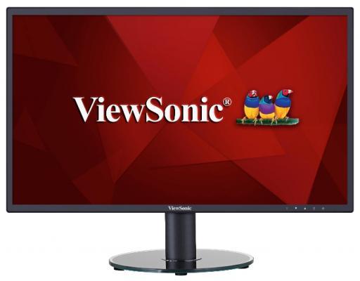 "Монитор 27"" ViewSonic VA2719-SH"
