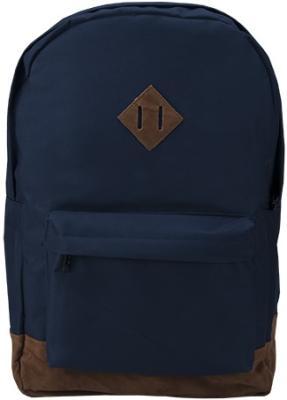 """Рюкзак для ноутбука 16"""" Continent BP-003 полиэстер синий"""