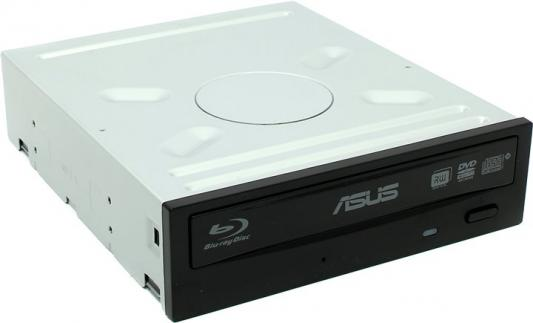 Привод для ПК Blu-ray ASUS BW-16D1HT/BLK/G/AS/P2G SATA черный Retail