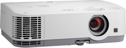 Проектор NEC ME361X 1024x768 3600 люмен 12000:1 белый nec p401w