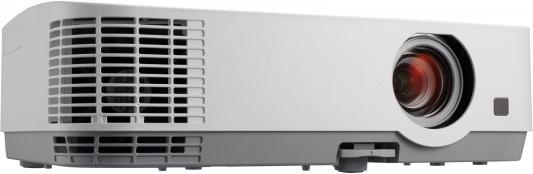 Проектор NEC ME331X 1024x768 3300 люмен 12000:1 белый