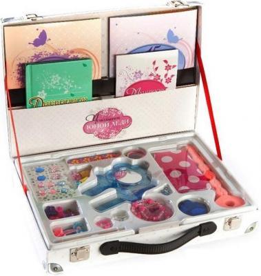 Купить Набор для творчества FANTASTIC Чемоданчик юной леди от 8 лет 172, Ассорти наборов для творчества