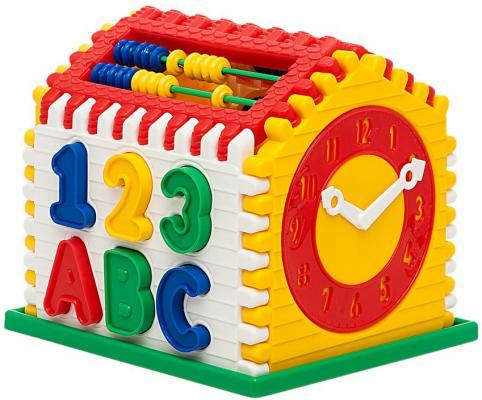 Логическая игрушка NINA домик Алисы N-00039 в ассортименте