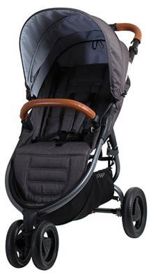 Прогулочная коляска Valco Baby Snap Trend (charcoal) прогулочная коляска cool baby kdd 6699gb t fuchsia light grey