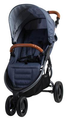 Прогулочная коляска Valco Baby Snap Trend (denim) valco baby конверт valco baby footmuff fleece