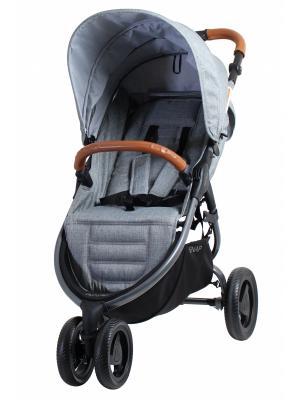 цена на Прогулочная коляска Valco Baby Snap Trend (grey marle)