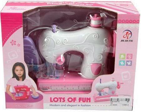 Швейная машинка Shantou Gepai Lots of fun 721