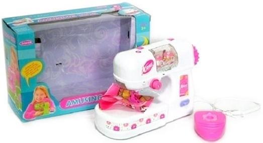 Швейная машинка Shantou Gepai 1882 со звуком и светом швейная машинка astralux 7350 pro series вышивальный блок ems700