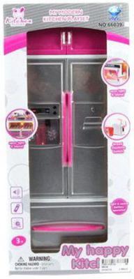 Купить Холодильник Shantou Gepai Моя новая кухня 66039, разноцветный, Детская бытовая техника
