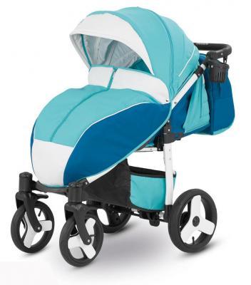 Прогулочная коляска Camarelo ELF (цвет XEL-03) d xel джинсы d xel модель 26142825
