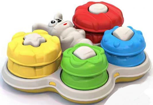 Дидактическая игрушка Нордпласт Бабочка 1100 в ассортименте грабли нордпласт со вставкой в ассортименте