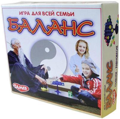 """Настольная игра семейная Фэнси """"Баланс""""  1168H"""