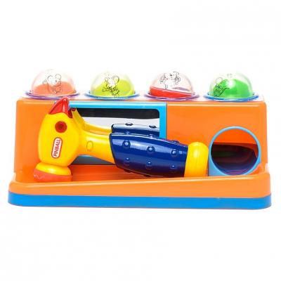Купить Развивающая игрушка Shantou Gepai Веселый молоточек, Развивающие центры для малышей